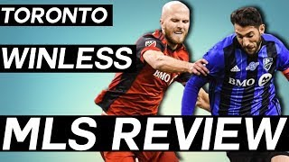 CHAMPIONS STILL WINLESS! - Reviewing Week 3 of the MLS 2018 Season! - The MLS Review