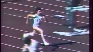 видео Мировой рекорд по прыжкам в высоту среди мужчин, и среди женщин