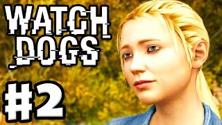 Watch Dogs - Gameplay Walkthrough Part 2 - Big Brother! (PC, PS4, Xbox One)
