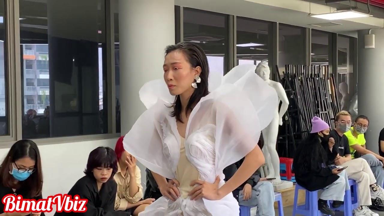 Ấn tượng với đồ án thiết kế thời trang của sinh viên ĐH Văn Lang   BÍ MẬT VBIZ   Tổng hợp những thông tin về thiết kế thời trang đầy đủ