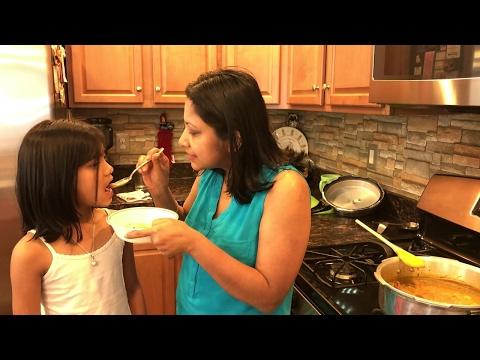 16 Bean Soup Recipe | Mixed Dal Recipe