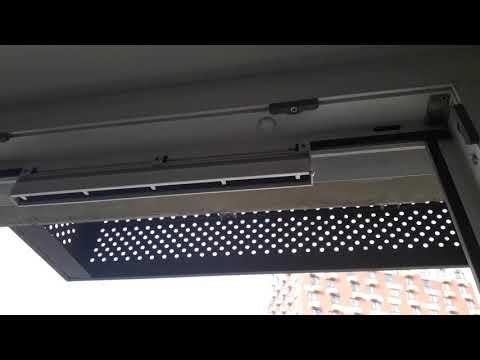 Air-Box Eco с фильтром для окон. Вентиляция в квартире своими руками.