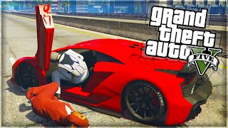'TROLL HUE HUE!' GTA 5 Funny Moments With The Sidemen (GTA 5 Online Funny Moments)