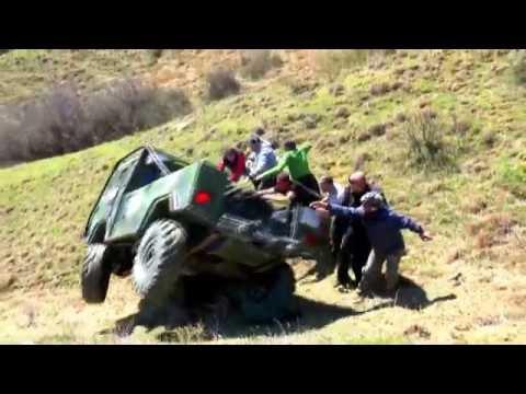 Georgian offroad Crash Compilation