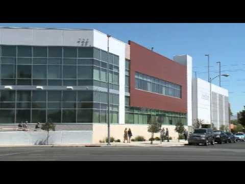 Legal Aid Center of Southern Nevada Opens