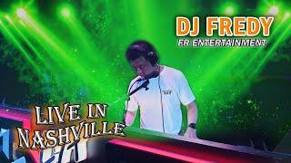 Dj Fredy Fr Entertainment Live In Nashville Sabtu 29 Mei 2021