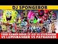 Download lagu Dj Sopengebob || Versi KAMEN RIDER EX-AID Vs KYURANGER Vs LUPINRANGER Vs  PATRANGER