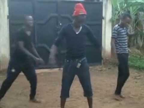 Smigo dancers from Mponjoli Great House of Arts Tanzania