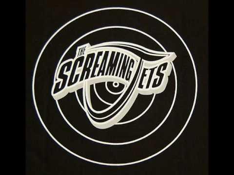 The Screaming Jets : Eve of Destruction