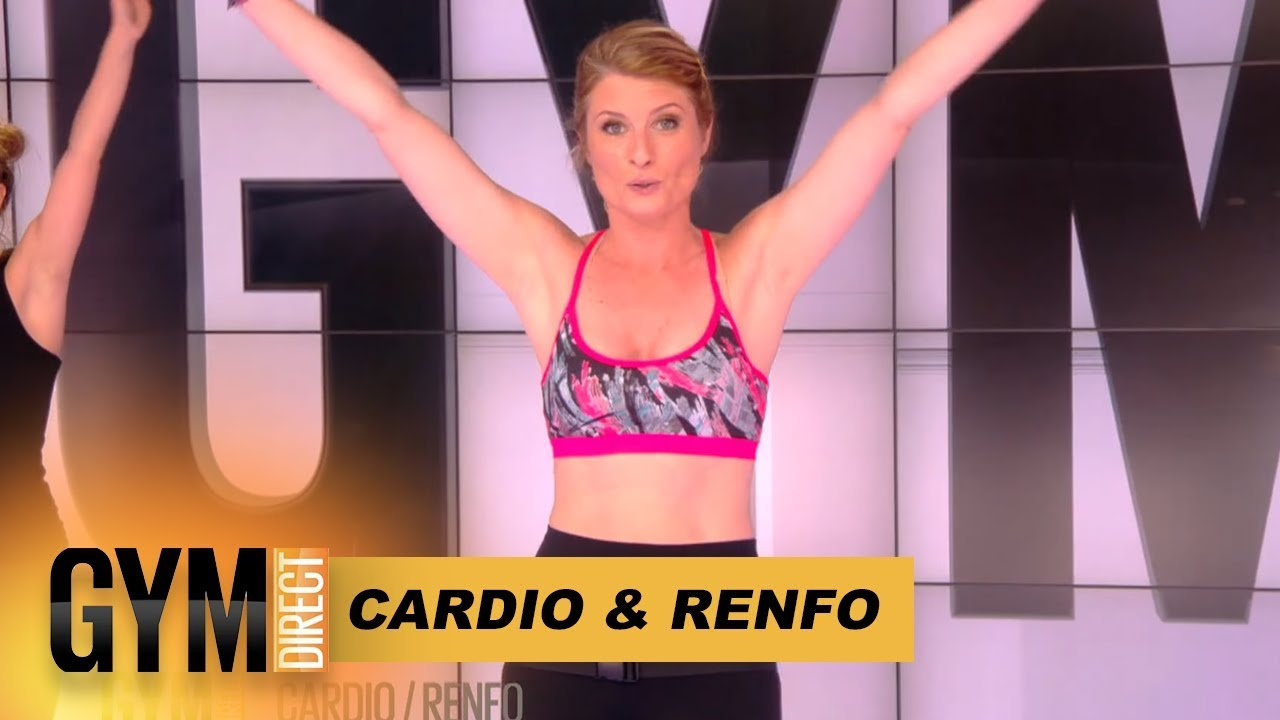 CARDIO & RENFO - YouTube