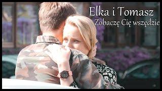 Singielka || Elka i Tomasz - Zobaczę Cię wszędzie [HD]
