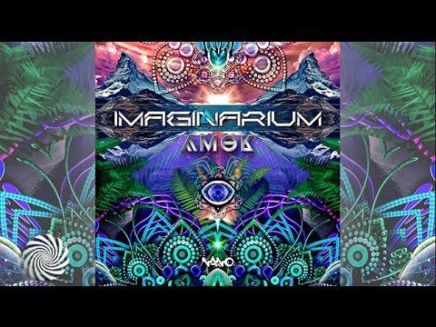 Imaginarium & Psilocybian - Ufobia