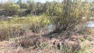 Плотина на реке Нара в г. Серпухове(Описание., 2014-04-25T15:57:56.000Z)
