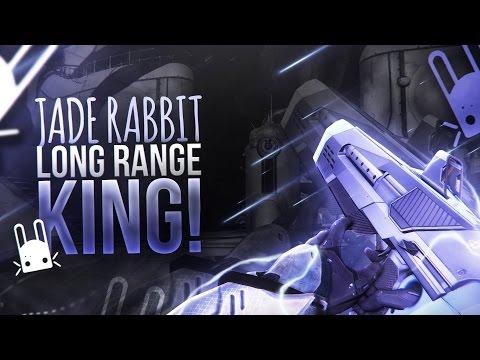 Destiny: Jade Rabbit Highlights | The Long...