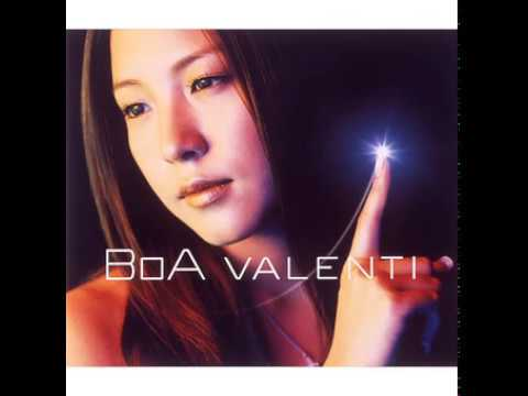 BoA - Discovery (Japanese Ver.)