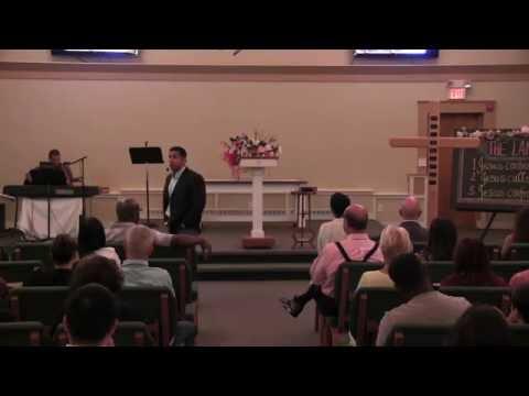Sunday July 12, 2015 -  Sacred Exchange Fellowship