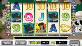 Solomons Mines (5 Reel Slot BONUS Review)