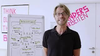 Facilitation in der Praxis - Teil 1 Grundannahmen - Beispiel der Telekom Deutschland