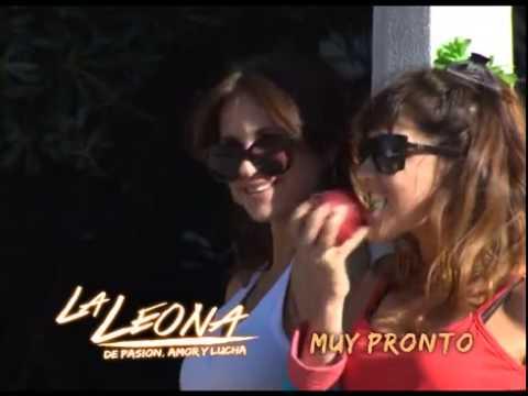 Nuevo tráiler La Leona