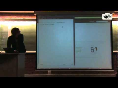 One source to rule all binaries (Sascha Peilicke)