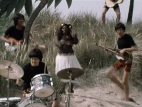 The Rutles - Ouch!