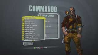Borderlands 2 -- Axton the Commando's Devilish Good Looks Pack