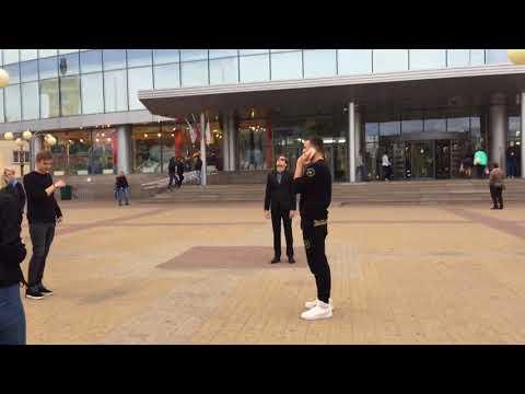 создание клипов из видео и музыки