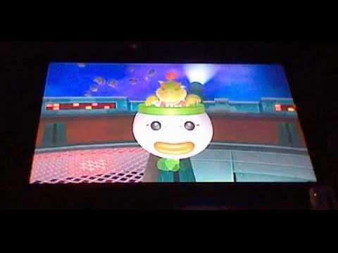 Mario Party 9 MiniGames