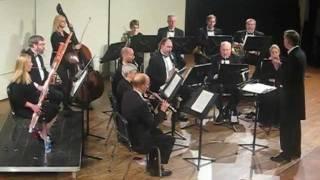 Gran Partita VII- Rondo: Molto Allegro