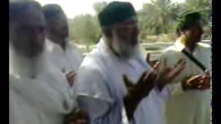 BHEJ MASHORI SHARIF WARA SAIN --- SAIN MUNIR AHMED MASHORI IN BAAG-E-SALMAN FARSI -- PART 2