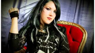 Top 10 female metal/Hard Rock  singers