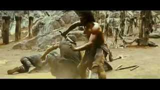 Best Of Tony Jaa