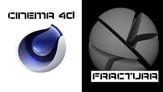 CINEMA 4D |  OBJETO FRACTURA | TUTORIAL EN ESPAÑOL