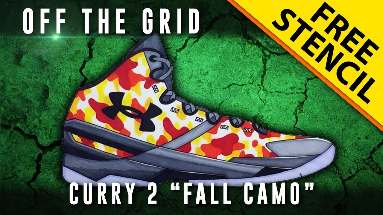 79beacbc4c8c0 Off The Grid: Under Armour Curry 2