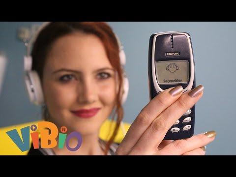 Nokia 3310 Aslında Neydi?
