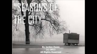 """Dark Therapy Episode 8: """"Seasons of the City"""""""