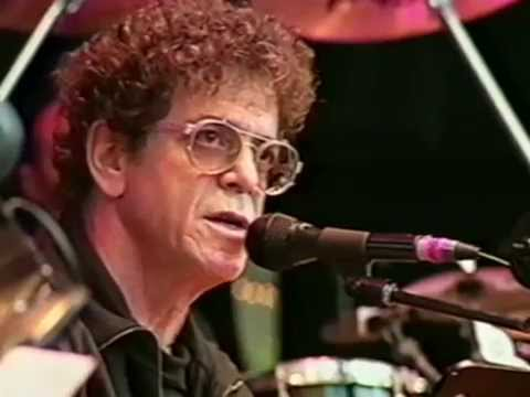 Lou Reed Perfect Day