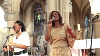 Sandra Mbuyi - Dis juste un mot - Festival Rdv des compositeurs