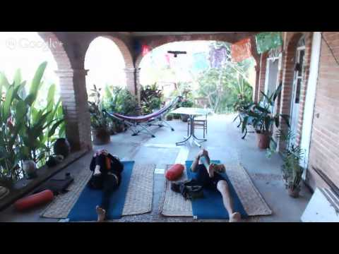 Morning Yoga - #SunriseYogaProject - Dec 15, 2014