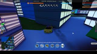 SPAWNING IN 10 AIRDROPS! (R$50) | Roblox Jailbreak
