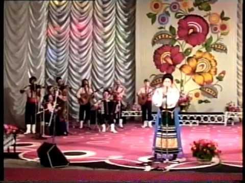 Раїса Кириченко. Бенефіс 1993 р. Частина 1