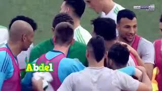 ملخص مباراة الجزائر وتوجو 4 1 algerie vs Togo   YouTube