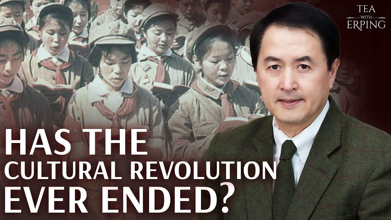 Cultural Revolution: My Childhood Story