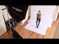 Model Casting Fun In The Studio