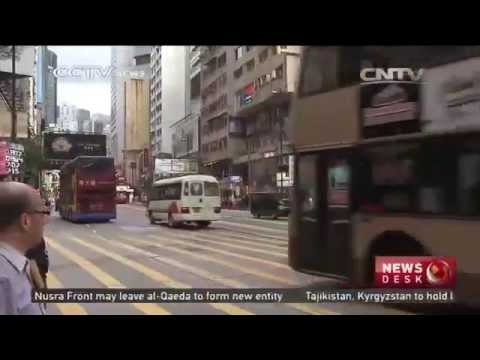 NPC: Decision on HK universal suffrage 'unshakable'