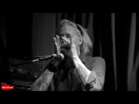JJ Appleton & Jason Ricci • The Way I Hurt Myself • Terra Blues NYC 4/18/18