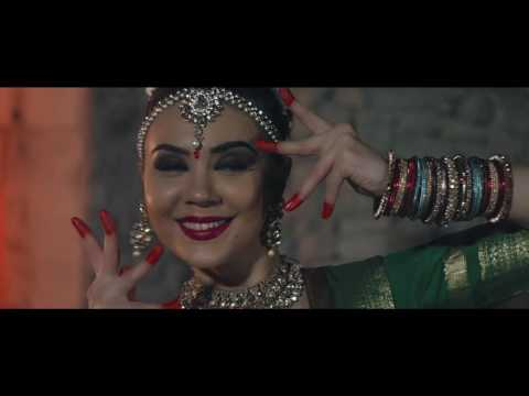 Naino Main Sapna - Oksana Rasul & Indian Dance Studio [official video HD]