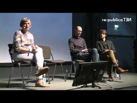 re:publica 2016 – Wissensvermittlung im Netz - Was tun, wenn's komplex wird? on YouTube