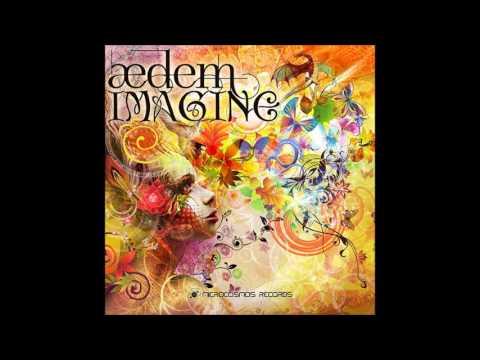 Aedem - Imagine [Full Album]