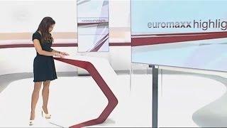 Kristina Sterz Euromaxx 18-01-2014 lps